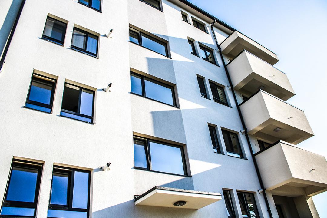Apartament 1 camera, deosebit, bloc nou Pacurari - Valea Lupului