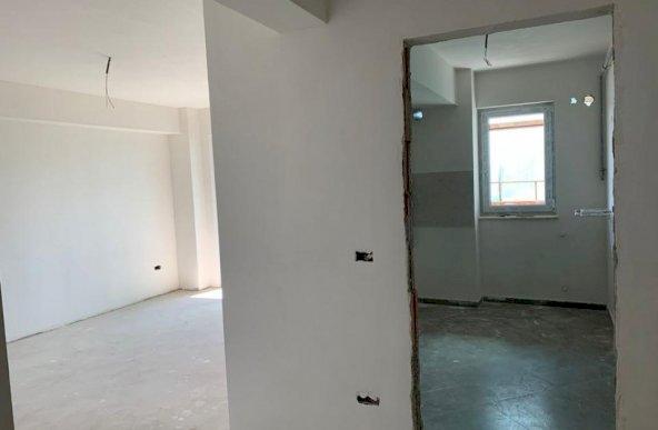 Apartament 1 camera, Capat Pacurari - Valea Lupului, bloc nou 2021