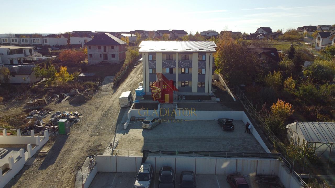 Apartament cu o camera, zona Pacurari-Rediu, Finalizat, Comision 0