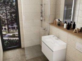 Apartment 1 camere, Valea Lupului, Gradina Interioara, Comision 0