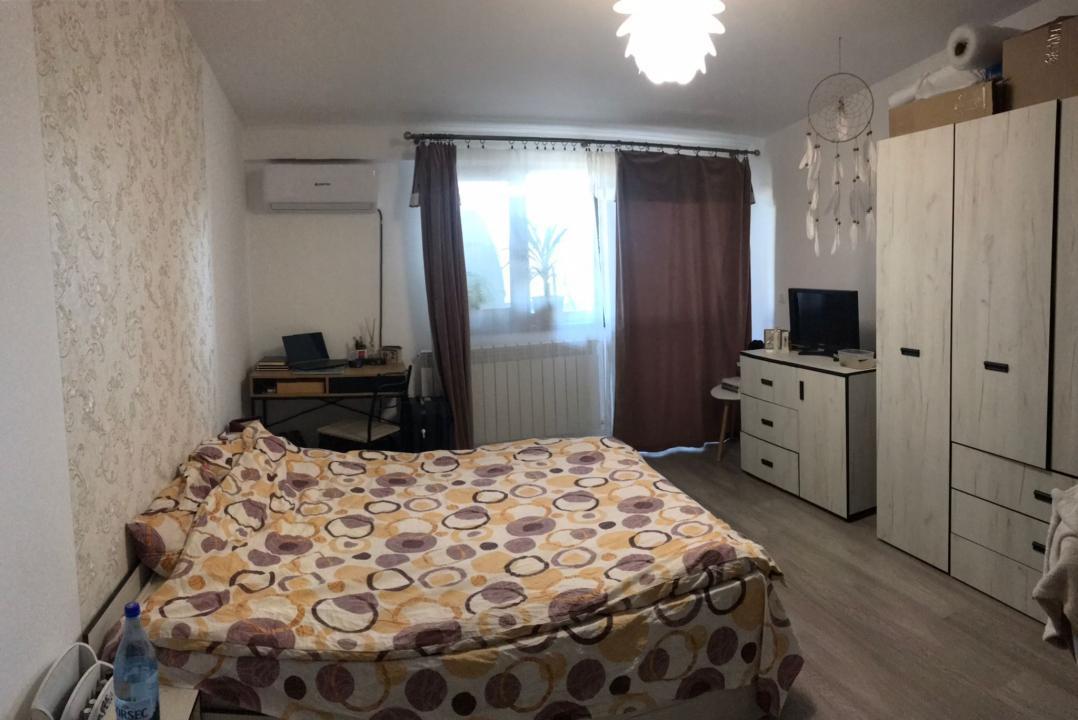 Apartament cu 1 camera in zona Pacurari