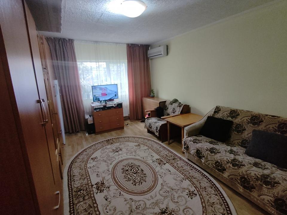 Apartament cu o camera in Metalurgie