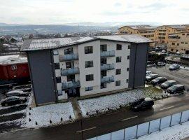 Apartament cu 2 camere, modelul decomnadat zona Capat Cug