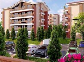 Apartament cu 3 camere, Bloc Nou, BUCIUM, 0 Comision