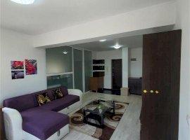 Apartament cu 2 camere in Valea Lupului