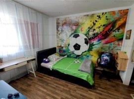 NOU | 0 Comision | Apartament de lux 3 Camere | 2 Bai | Balcon
