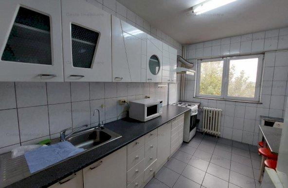 Apartament 3 camere 80m² Calea Vitan