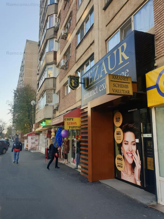 Proprietar vand spatiu comercial 19 mp, Bd. Chisinau 16