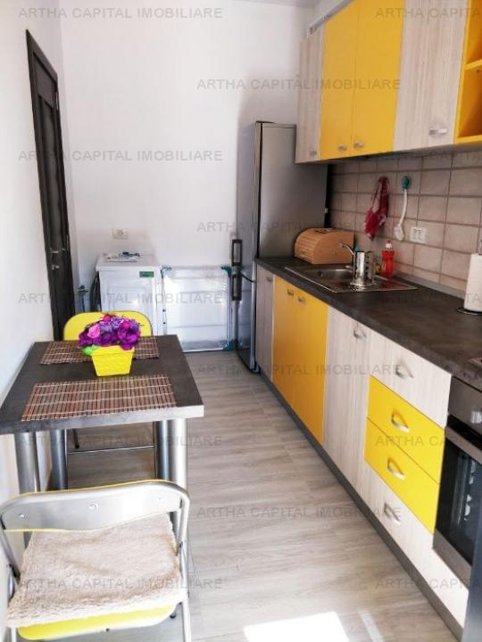 Garsoniera in complexul rezidential Cotroceni Smart Residence