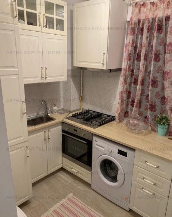 Apartament 2 camere in Pallady Avenue