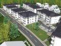 Apartamente 2 camere in Bloc NOU   ECHO Trivale