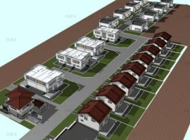 iNEX.ro | Case 4 camere Gavana | Balotesti Family Park