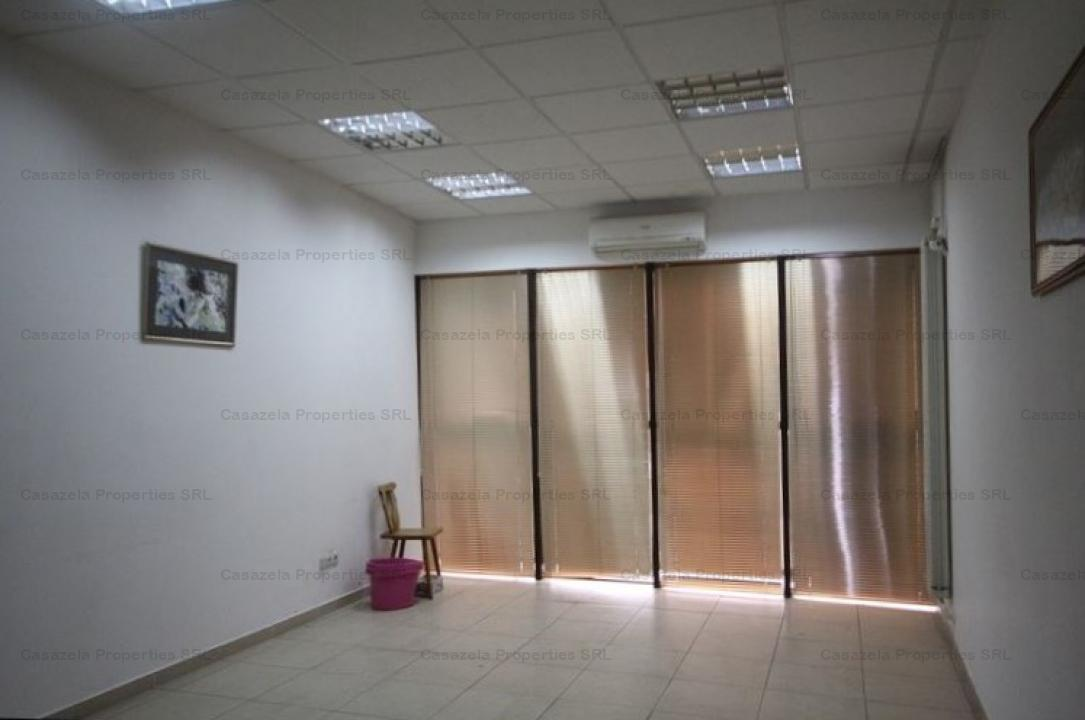 Spatii comerciala / de birouri, in apropiere de Primaria Voluntari