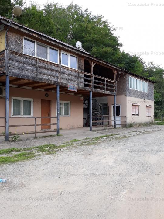 Spatiu Comercial - Zlatna, str. Fagulet