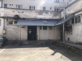 Vanzare spatiu comercial 55 mp Bistrita Nasaud