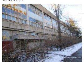Spatiu industrial - Upetrom 1 Mai Ploiesti Lot 1