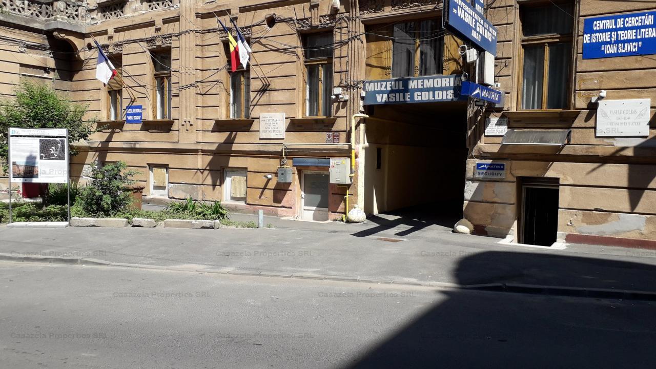 Spatiu comercial 187 mp, Arad