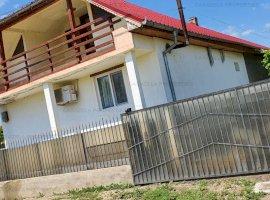 Casa + teren Comuna Cerna Tulcea 17.500 EURO
