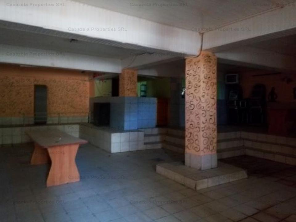 Spatiu comercial din cadrul Complexului Comercial Havarna, Jud.Botosani