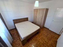 Apartament 2 camere semidecomandat str. Luptei