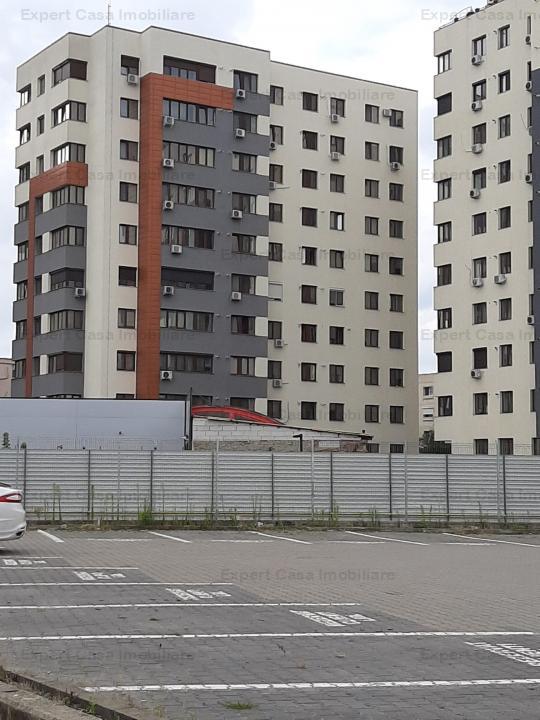 Apartament 1 camera,Moara de Foc ,Bloc nou
