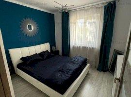 Apartament 3 camere,Pacurari,La bulevard,complet mobilat si utilat!