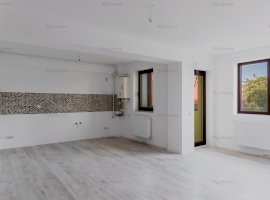 Apartamente 3 camere FINALIZATE/