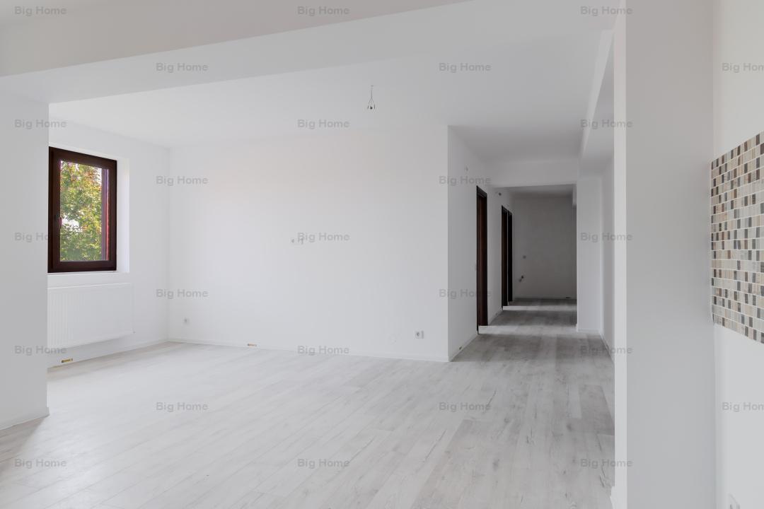 Apartamente  3 camere FINALIZATE'TE POTI MUTA IMEDIAT