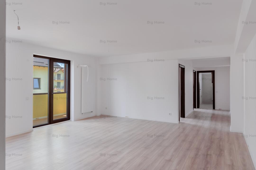 Apartament  3 camere-NICOLAE GRIGORESCU/DEJA TE POTI MUTA