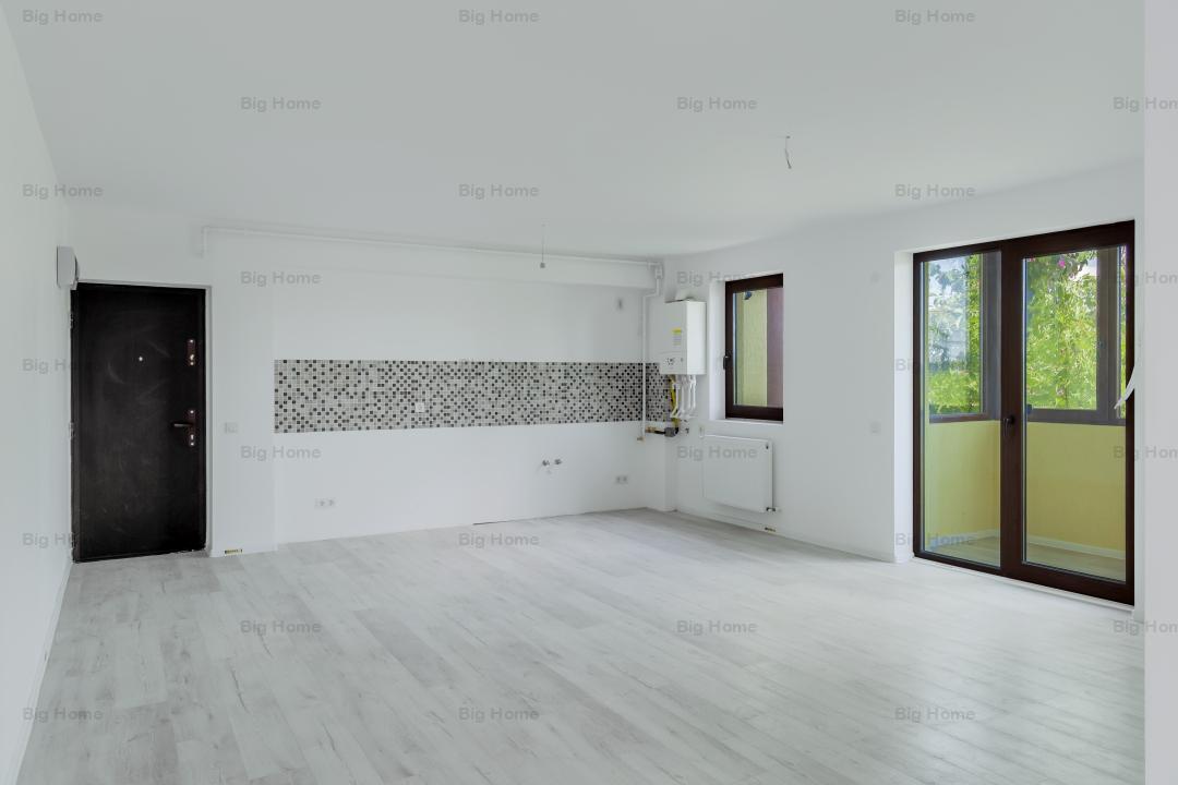 Apartament 3 camere FINALIZAT/TE POTI MUTA IMEDIAT