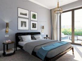 Apartamente cu două camere decomandate in Sectorul 1, cu Smart Home integrat