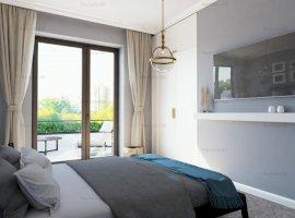 Apartamente 3 camere Moderne,  terasa 14 mp si Smart Home Integrat