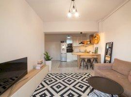 Apartament Vitan Timpuri Noi Mihai Bravu Bloc nou