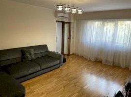 Apartament 3 camere UNIRII/ Mircea Voda