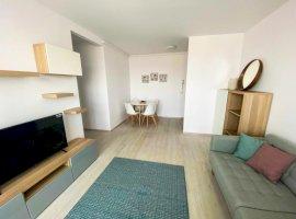 Prima închiriere/Nicolae Teclu/Palladium Residence 2 + parcare