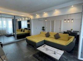 Apartament Vitan Dristor Ramnicu Sarat