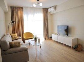 Apartament Crangasi / Prima inchiriere / metrou