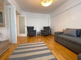 Apartament Obor/Prima Inchiriere/Langa metrou