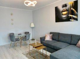 Apartament LUX Grozavesti/Politehnica Parcare Totul Nou
