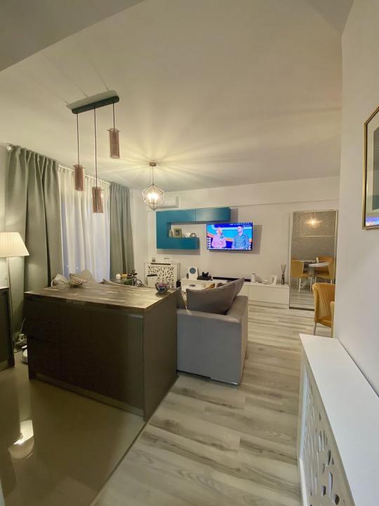 Apartament 3 camere / Vitan Day Residence/ Dristor/Loc de parcare