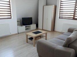 Apartament Bucurestii Noi Centrala proprie