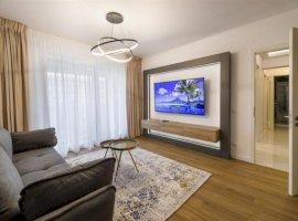Apartament Exigent Plaza / Lujerului/ oc de parcare
