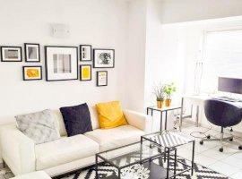 Piața Alba Iulia apartament 2 camere în bloc nou