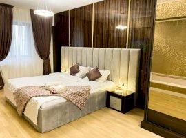 Upground Residence PIpera/Barbu Văcărescu penthouse 3 camere