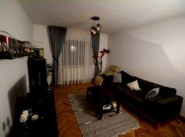Apartament Crangasi / Centrala