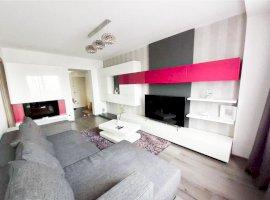 Apărătorii Patriei apartament 3 camere cu centrală