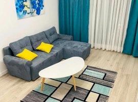 Lujerului Exigent Plaza faza 3 apartament 2 camere + parcare opțional