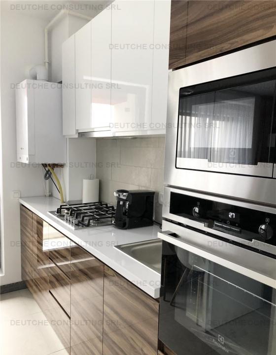 Garsoniera Cotroceni (21 Residence)