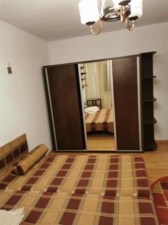 Apartament 1 camera, Crangasi - Auchan, 270 Euro