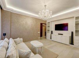 Apartament 3 Camere de Vanzare Vitan Metrou Mihai Bravu    RealKom